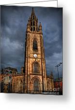 Church Of Our Lady - Liverpool Greeting Card