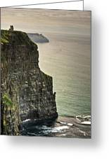 Cliff Of Moher 20 Greeting Card