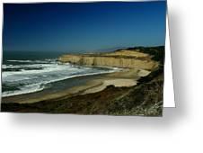 Coast 1 Greeting Card