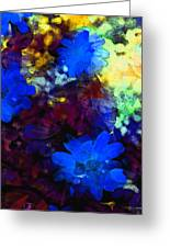Color 109 Greeting Card