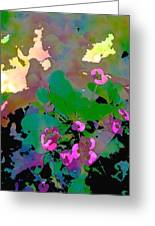 Color 116 Greeting Card
