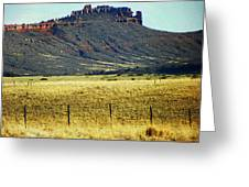 Colorado 1 Greeting Card
