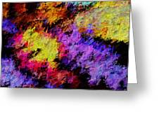 Colorosity Greeting Card