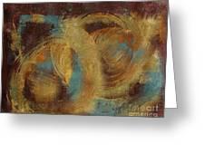 Composix 01 - At08 Greeting Card