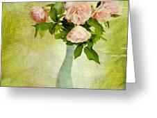 Comtesse De Labarthe Greeting Card