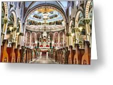 Corpus Christi 01 Greeting Card