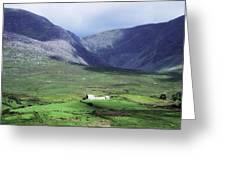 County Kerry, Ireland Greeting Card