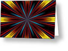 Coventina No.1 Greeting Card