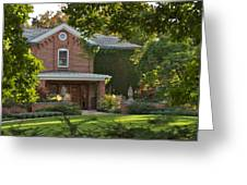Cowles House Greeting Card