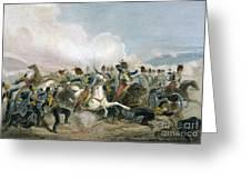 Crimean War Greeting Card