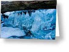 Crystal Palace Greeting Card