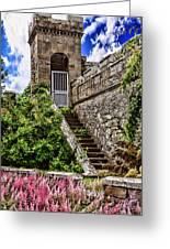 Culzean Castle Greeting Card