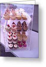 Cupcake Anyone Greeting Card