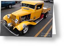 Daily Driver Greeting Card by Customikes Fun Photography and Film Aka K Mikael Wallin