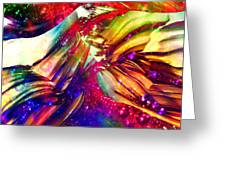 Deep Within Greeting Card