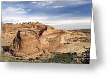 Delicate Arch Viewpoint - D004091 Greeting Card
