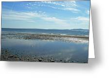 Discovery Beach Park Greeting Card