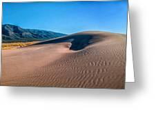 Dune 2 Greeting Card