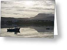 Dunfanaghy, County Donegal, Ireland Greeting Card