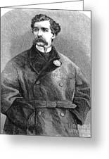 Edward Sothern (1826-1881) Greeting Card