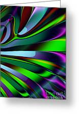 Eichler Is Lost . S9 Greeting Card by Wingsdomain Art and Photography