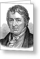 Eli Whitney (1765-1825) Greeting Card