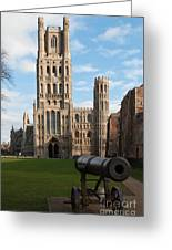 Ely Greeting Card