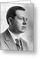 Emmett Dalton (1871-1937) Greeting Card