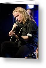 Emppu Vuorinen - Nightwish  Greeting Card