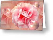 Essence Of Sophie Greeting Card