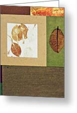 Essential Nature Copperhead Greeting Card by Phillip  Jaeger