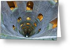 Europe Italy Umbria Orvieto St Greeting Card by Rob Tilley