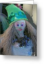 Fairy Sod Mother Greeting Card