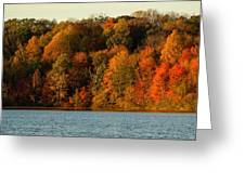 Fall Abounds Greeting Card