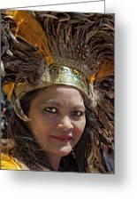 Filipino Day Parade Nyc 6 3 12 2 Greeting Card