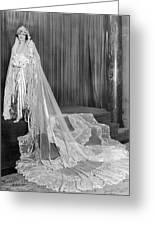 Film: Melody Girl, 1937 Greeting Card