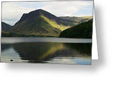 Fleetwith Pike Greeting Card