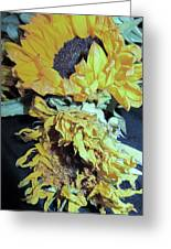 Flower-27 Greeting Card