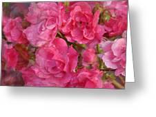 Flower 290 Greeting Card