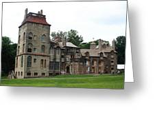 Fonthill Castle  Greeting Card
