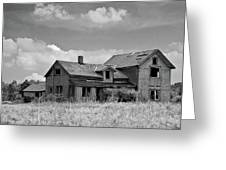 For Sale - Wyoming County Greeting Card