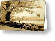 Forrestel Farm Greeting Card