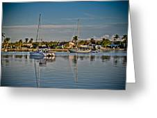 Fort Pierce Sweetness Greeting Card