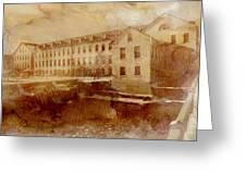 Fox River Mills Greeting Card