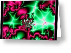 Fractal 4 Greeting Card