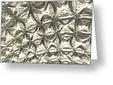 Fractal Wall Greeting Card