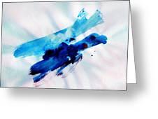 Freedom Flight Greeting Card