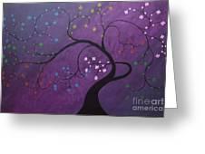 Fresh Blooms Greeting Card