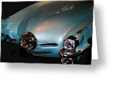 Fx58 Studebaker Greeting Card