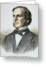 George Boole (1815-1864) Greeting Card